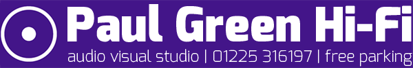 Paul Green Hi-Fi