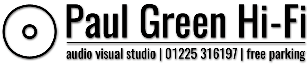 Paul Green Hi Fi